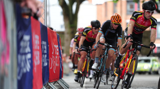 The Leicester Castle Classic returns in the HSBC UK Grand Prix Series