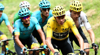 2017 Tour de France stage ten: Perigueux to Bergerac - Chris Froome retains the yellow jersey