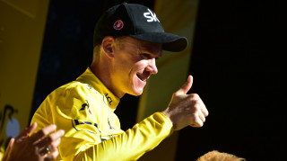Chris Froome retains the yellow jersey after stage 16 of the Tour de France