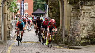 HSBC UK | Grand Prix Series at the Leicester Castle Classic