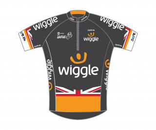 2017 Wiggle Points Jersey Tour of Britain