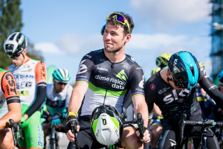 Mark Cavendish will return from injury at this year's Tour de Yorkshire