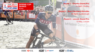 2018 HSBC UK | Spring Cup Series dates