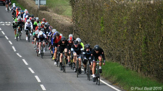 North Wales Road Race Series gets underway with a successful first round