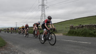 Rees takes stage win to earn overall lead in North West Youth Tour