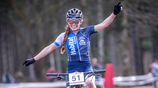 Short shines at Sherwood Pines in 2018 HSBC UK | National Cross Country Series opener