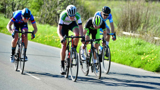 Walker wins stage three on the Isle of Man