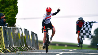 King and Rootkin-Gray take victory in North West Youth Tour