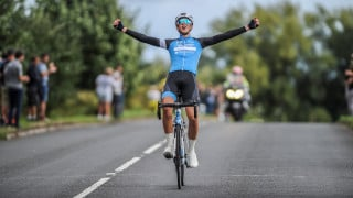 Watson shines in the rain at Tour of Wales