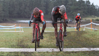 2017 Scottish Cyclocross Championships: Angels with Dirty Faces!