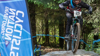 Scottish Cycling announce dates for the Mini-Downhill qualifiers
