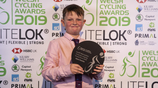 Inspiring Young Person, club of the year & coach of the year