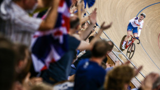 Great Britain Cycling Team confirmed for UCI Track Cycling World Cup Glasgow