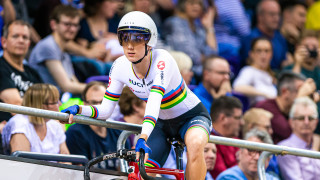 Great Britain Cycling Team Announced For UCI Track World Championships