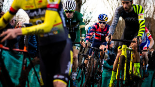 British Cycling Update: HSBC UK | National Cyclo-cross Championships
