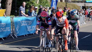 Scottish Youth Road Race Series Round 2 Preview: Crit on the Campus