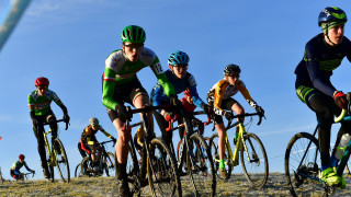 Race Report: Scottish National Cyclo-Cross Championships 2019