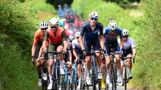 British Cycling Update: HSBC UK | National Road Series