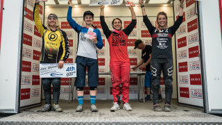 The day of the underdog as Brayton and Curd take the top steps