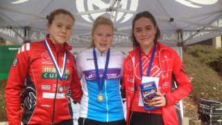 Scottish Youth Road Race Series Round 2 Race Report: Crit on the Campus