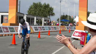 Gold Coast 2018: Day 5 Report