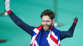 Jon-Allan Butterworth MBE retires from the Great Britain Cycling Team