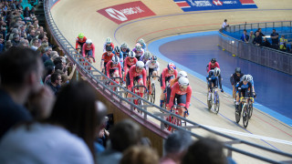 British Cycling Update: Major Events
