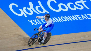 Jack Carlin ready to embark on the final track season before Tokyo 2020