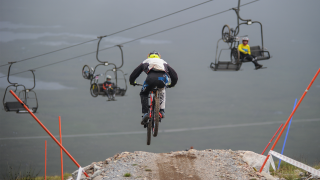 Revolution Bike Park to host 2019 HSBC UK | National