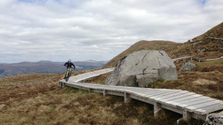 Nevis Range Trail Centre Summer MTB Activities announced
