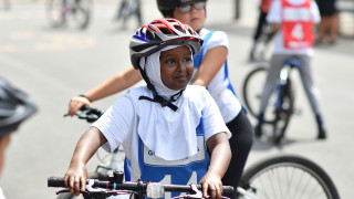 British Cycling launches project to tackle diversity gap in cycling