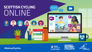 Scottish Cycling launches #SCOnline