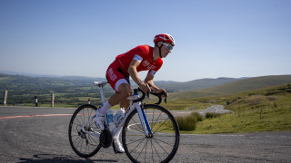 Welsh Cycling announce ROTOR as official power cranks partner