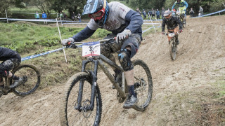 Evans and D'Souza take overall titles as HSBC UK | National Four Cross Series comes to a close