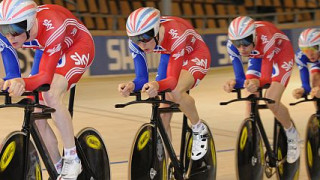 British Cycling And Gatorade Announce Partnership