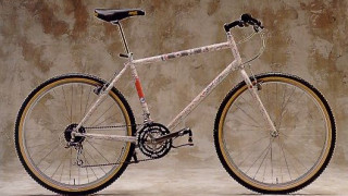Bikes of our Lives - Kona Cindercone Mk1