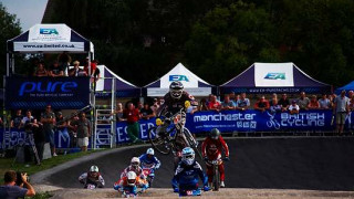 National BMX Series - Manchester