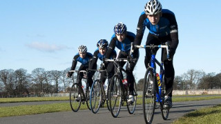 Riders Needed For Free Coaching Session
