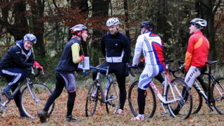 Level 2 Cyclo-Cross Coaching Award Now Available