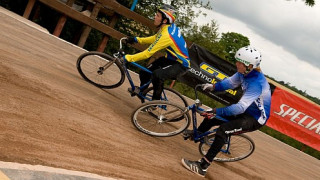 Report: Cycle Speedway U19 Championships