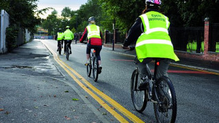 Bikeability Training Gets a Boost
