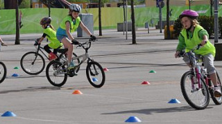 The Cycle Show will promote links between Balanceability and Bikeability