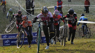 Go-Ride programme establishes Rider Development Sessions for U23s in Yorkshire