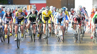 Cyclo-Cross National Trophy Rd 2