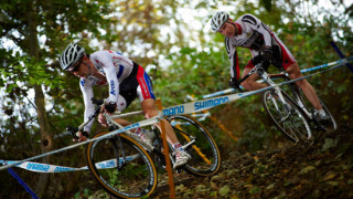 UCI World Cyclocross Championships 2010 - GB Insight