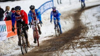 Reports:  2010 World Cyclo-Cross Championships