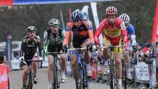 National Cyclo-Cross Championships - Day 2