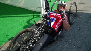 Paracycling World Road Championships - Day 1