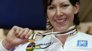 Rebecca Romero Leaves GB Cycling Team