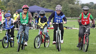 Report: Bromley Go-Ride League Up and Running